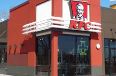 Racket Report: KFC Gets Occupational Business License To Sell Marijuana In Colorado Restaurants