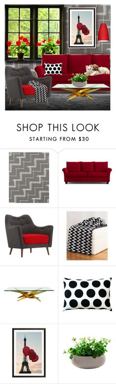 """""""10 items challenge."""" by patria ❤ liked on Polyvore featuring interior, interiors, interior design, home, home decor, interior decorating, Serena & Lily, Dot & Bo, Rizzy Home and Pillow Decor"""