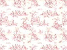 Free printable for Dollhouse wallpaper - love the pink tole.jpg