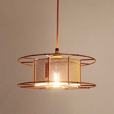 SPOOL: welding spool pendant by Tolhuijs – upcycleDZINE