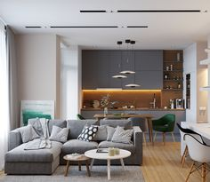 137 отметок «Нравится», 4 комментариев — SHUBOCHKINI | architects (@shubochkini_architects) в Instagram: «Новый проект двухкомнатной квартиры в ЖК СТАТУС г. Новосибирск. Запуск реализации …»
