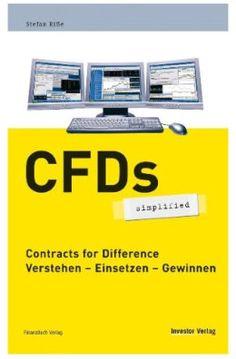 CFDs simplified - Buch über CFDs http://worldwidemarkets.com/