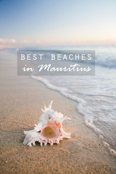 The beaches in Mauritius you won't want to miss!