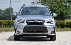 2018 Subaru Forester Hot Car Concept Rumors