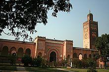 Moorish Mosque, Kapurthala - Wikipedia, the free encyclopedia