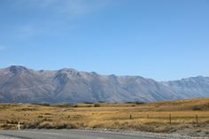 The Ohau Moraines are some of the most sensitive recorders of ice-age climate change in the Southern Hemisphere. Ohau Moraines are terminal moraines. Terminal moraines are a mix of a wide range of sediments and can include boulders, rocks, pebbles, sands and silts. The Ohau terminal moraine location records the extent of the last glaciation – approximately 18000 years ago. Ice Age, Sands, Bouldering, Climate Change, Rocks, Southern, Mountains, Travel, Viajes