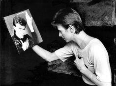 "photomusik: "" David Bowie """