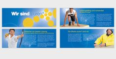 top design – puren #corporatedesign #marketing #fullservice