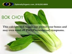 Bok choy is one of the popular very low calorie leafy vegetables and a very rich source of many health-benefiting anti-oxidants. #healthyeating #healthyliving