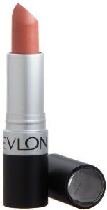 Revlon Matte Lipstick, Smoked Peach, 0.15-Ounce (Pack of 2) by Revlon. $13.98. Lightweight, highly pigmented color glides onto lips smoothly and evenly for soft matte color. Light weight matte color. Creamy matte lip color that wears for up to 4 hours. Ultra-creamy saturated lip color that delivers beautiful, lightweight matte color without any dryness, caking or fading. Save 13%!