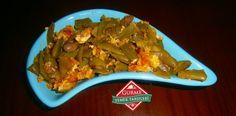 taze fasulye kavurması #yemektarifleri #food #recipes