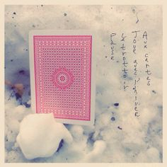 Calendrier de l'Avent 2013: Jour 12. #adventcalendar2013 #calendrierdelavent2013 #calendrierdelavent #haiku #poesie #meb #montre...