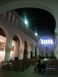 Sepharad - Sinagoga Segovia.