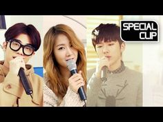 [Special Clip] SoYou(소유), Giriboy(기리보이) _ Pillow(팔베개) (Feat. KIHYUN(기현)) [ENG SUB] - YouTube