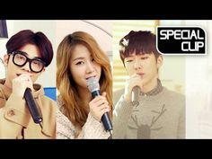 Soyu, Giriboy, and 'NO MERCY' Contestant Kihyun Release 'Pillow' MV | MoonROK