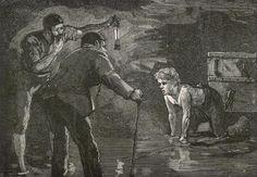 BBC - Primary History - Victorian Britain - Children in factories