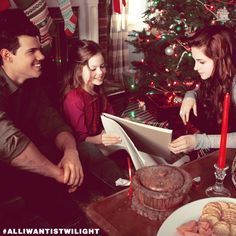 Only a few days left to shop. Is Twilight Forever under your tree?