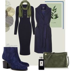 24.10.15 by caglatersak on Polyvore featuring polyvore, fashion, style, Warehouse, Topshop, Alexander Wang, Clare V., Jo Malone, Universal Lighting and Decor and ultramarine