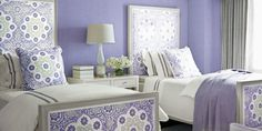12 Relaxing Paint Colors  - HouseBeautiful.com