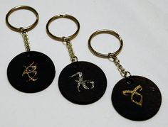 the mortal instruments key chains  | City of Bones Keychain The Mortal Instruments Infernal Devices Choose ...