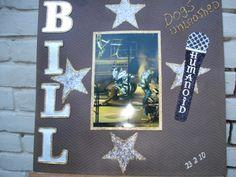 bill concert 23feb'10 - Scrapbook.com