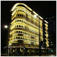 45 Park Lane in Mayfair, Greater London London City Guide, Dorchester Collection, Luxury Rooms, Greater London, Hyde Park, 5 Star Hotels, Great Places, Lighthouse, Bell Rock Lighthouse