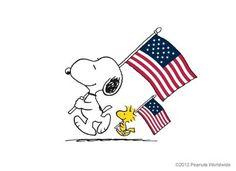 Happy July 4th.