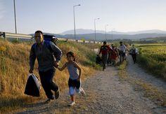 La otra ruta de los inmigrantes | Internacional | EL PAÍS