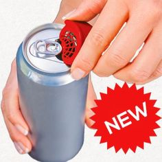 Safe Cover is unique patented lid of safe and hygienic drinking from soda cans. Did you ever ask yourself if your can is clean, if there is no wasp in it or a cigarette butt? Romanian Desserts, I Foods, Red Velvet, Mousse, Cake Recipes, Deserts, Food And Drink, Sweets, Creme Caramel
