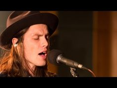 James Bay performs 'Hold Back The River' | BRITs 2015 Critics' Choice Se...