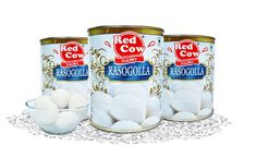 Every good news doubled with this delicious #canrasogollainindia