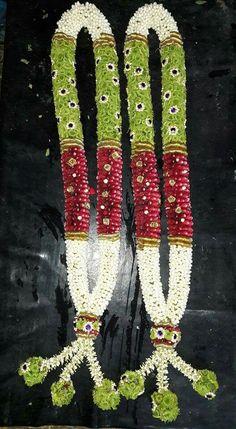Wonderful Useful Tips: Wedding Flowers Wildflowers Wooden Boxes wedding flowers greenery pale pink. Flower Garland Wedding, Cheap Wedding Flowers, Wedding Ceremony Flowers, Wedding Ceremony Decorations, Flower Garlands, Flower Bouquet Wedding, Wedding Ideas, Wedding Garlands, Arch Wedding