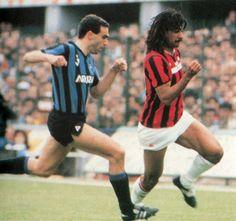 1988  Inter vs Milan