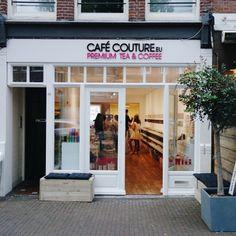 Nieuw in West | Thee | Café Couture - Instagram Blogger