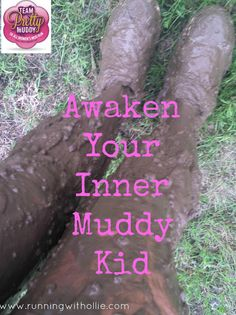 RUNNING WITH OLLIE: Awaken Your Inner Muddy Kid: Pretty Muddy Dallas 2013 - Mud Run Tips and video of the obstacles! check it out.