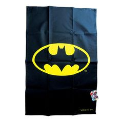 Pano de Prato Logo Batman