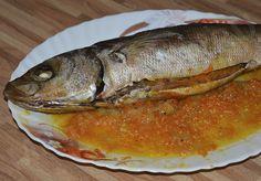 Красноглазка в духовке http://mega-povar.ru/krasnoglazka-v-duxovke/  #мегаповар #кулинария #кухня #рецепт #еда