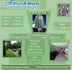 Ed Villa verde