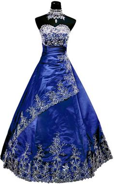 This is amazing. I just want a dress that will suit a masquerade theme well, but this is perfect.
