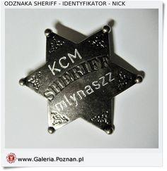 Gwiazda identyfikator imienny