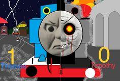 Thomas vs Timothy