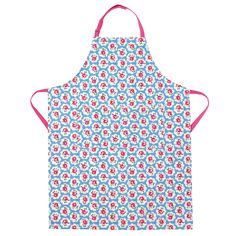 Provence Rose Adjustable Apron | Cooking and Dining | CathKidston