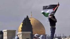 إنتفاضة فلسطين - أكتوبر/تشرين الأول 2015