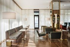 The Dewberry Hotel in Charleston, South Carolina by Workstead   Yellowtrace