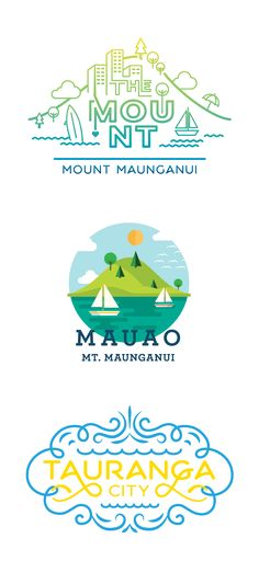 Snapchat geofilters for Tauranga, New Zealand