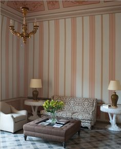 To Rome with love: Palazzo Margherita