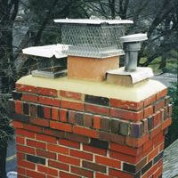 Baltimore, Carroll County, Howard County, Anne Arundel County, MD chimney relining company