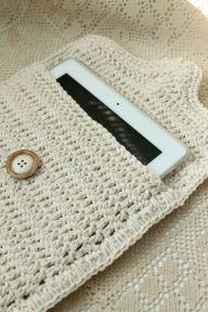 iPad Holder. So Cute!