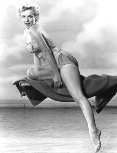 Bernard of Hollywood - Marilyn Monroe