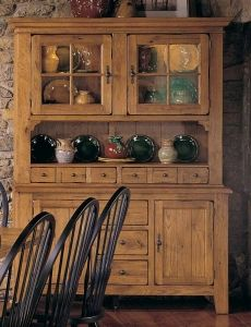 Broyhill Attic Heirloom Rustic Oak Pie Safe Sku Broy 5399
